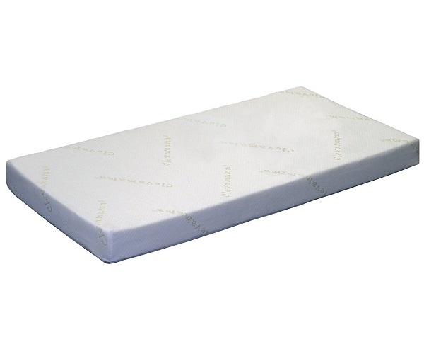clevamama support mattress review