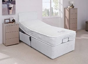 serena adjustable bed review