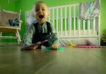 when to move baby from crib to cot bed