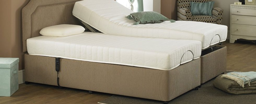best adjustable bed