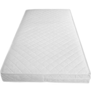 mother nurture cot mattress review