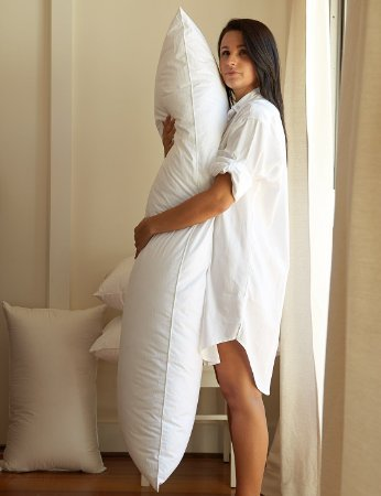 Orthopedic Multi-Purpose Bolster Pregnancy Maternity Support Pillow