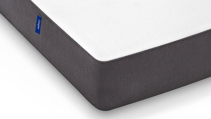 january best memory foam mattresses