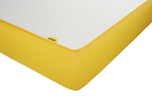 review of eve mattress. Black Bedroom Furniture Sets. Home Design Ideas