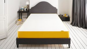 Eve UK Single Mattress