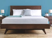 leesa memory foam mattress