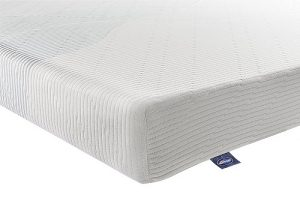 silentnight 3-zone memory foam review