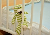 foam or spring mattress for cot