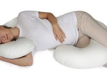 will a pregnancy pillow help with back pain