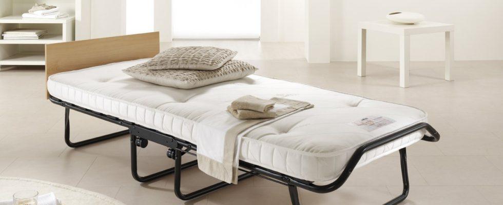 best folding bed