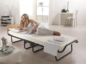 jay-be single folding bed