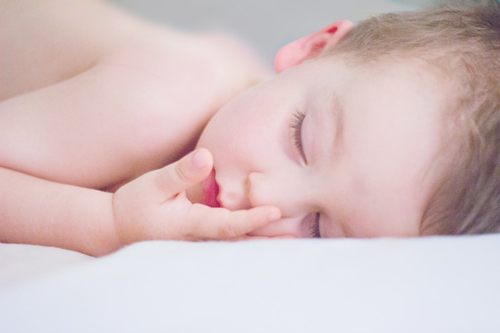Is It Okay for Parents to Sleep With an Infant